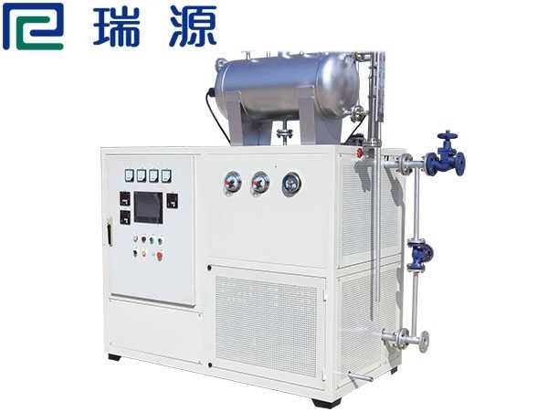 heat conduction oil furnace
